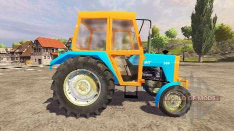 IMT 549 para Farming Simulator 2013