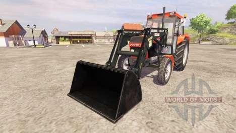 URSUS 912 FL para Farming Simulator 2013