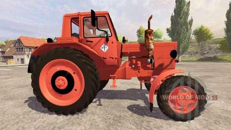 MTZ-50 para Farming Simulator 2013