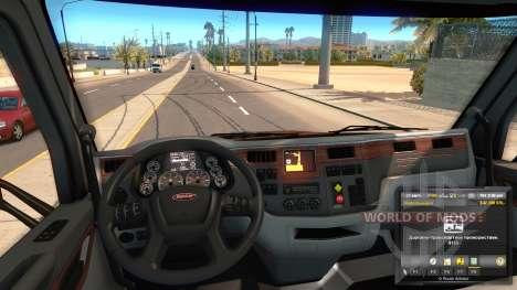 Reducción de sanciones para American Truck Simulator