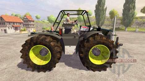 CLAAS Xerion 5000 para Farming Simulator 2013