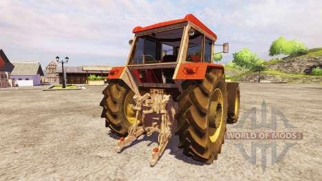 Schluter Super 1250 VL Special para Farming Simulator 2013