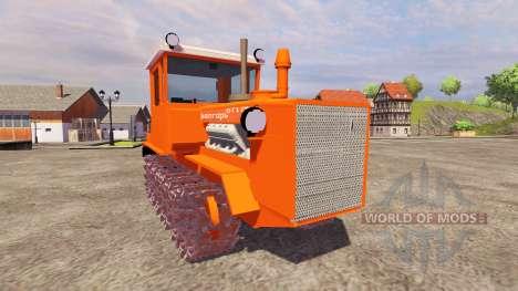 DT-175 v2.0 para Farming Simulator 2013