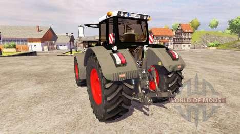 Fendt 939 Vario v1.0 para Farming Simulator 2013