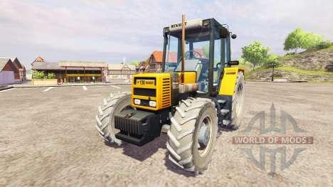Renault 95.14TX v1.0 para Farming Simulator 2013