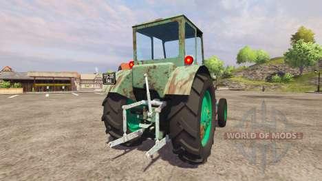 MTZ-45 para Farming Simulator 2013
