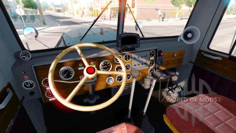Peterbilt 351 para American Truck Simulator