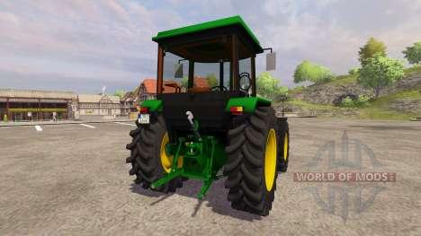 John Deere 1640 para Farming Simulator 2013