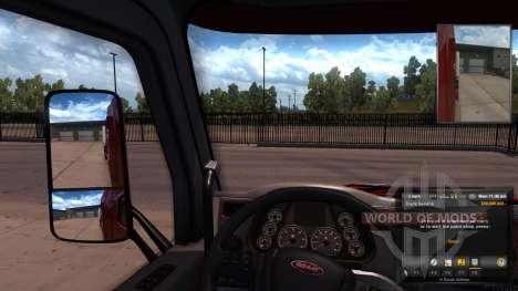 Mod para el dinero para American Truck Simulator