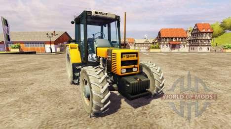 Renault 95.14TX para Farming Simulator 2013