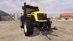 JCB Fastrac 8250