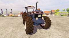 Ford 8630 Powershift [pack]