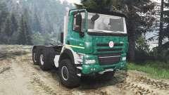 Tatra Phoenix T 158 [25.12.15]