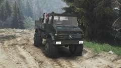 Mercedes-Benz Unimog U1650 [16.12.15]