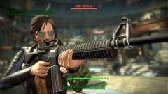 Rifle de asalto M226