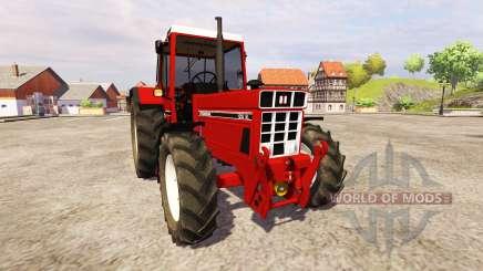 IHC 1255 XL v2.0 para Farming Simulator 2013