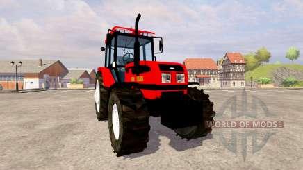 Bielorrusia-1025.3 v2.0 para Farming Simulator 2013