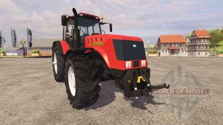 Bielorrusia-3022 DC.1 v2.0 para Farming Simulator 2013