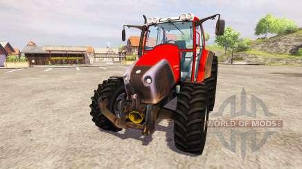 Lindner Geotrac 94 v2.0 para Farming Simulator 2013