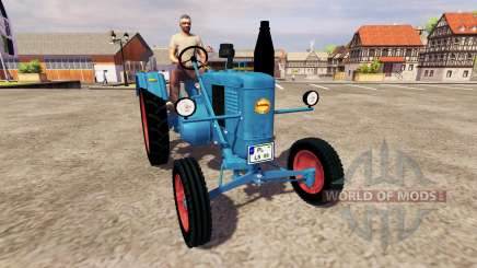 Lanz D 1705 para Farming Simulator 2013