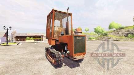 T-70 v3.0 para Farming Simulator 2013
