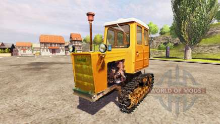 El t-54 para Farming Simulator 2013