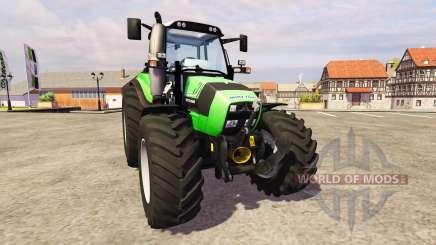 Deutz-Fahr Agrotron 430 TTV v2.0 para Farming Simulator 2013