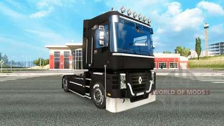 Renault Magnum Legend v2.03 para Euro Truck Simulator 2