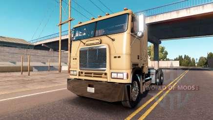 Freightliner FLB para American Truck Simulator