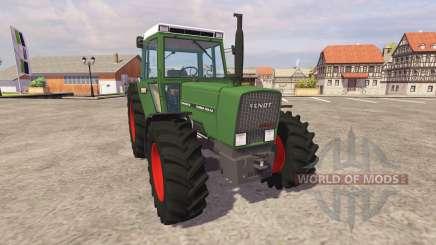 Fendt Farmer 309 LSA v2.0 para Farming Simulator 2013