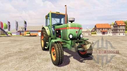 Lizard 2850 v2.0 para Farming Simulator 2013