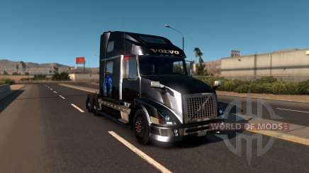 Volvo VNL para American Truck Simulator