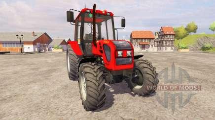 Bielorrusia-1025.4 v1.1 para Farming Simulator 2013