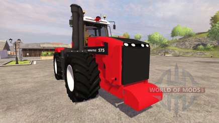 Versatile 575 v2.0 para Farming Simulator 2013
