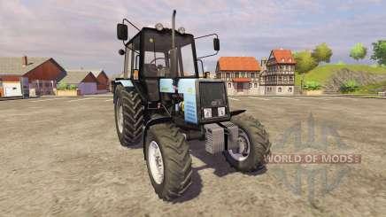 MTZ-Belarús 1025 v2.0 para Farming Simulator 2013