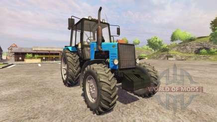 MTZ-1221 v1 Bielorruso.0 para Farming Simulator 2013