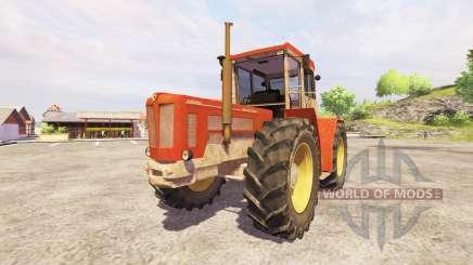 Schluter Super-Trac 2200 TVL v2.0 para Farming Simulator 2013