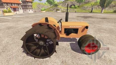 IFA 0140 Pioneer RS para Farming Simulator 2013