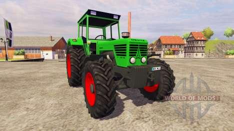 Deutz-Fahr D 10006 para Farming Simulator 2013
