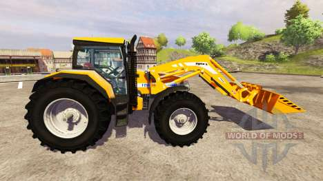 KAMAZ T-215 para Farming Simulator 2013