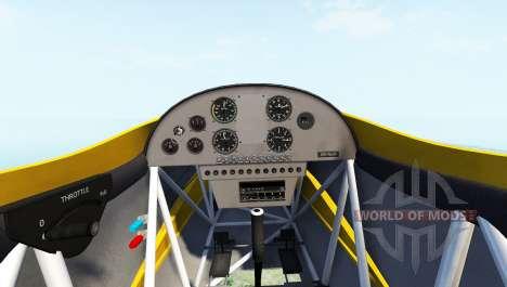Strato HMX 920 para BeamNG Drive