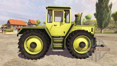 Mercedes-Benz Trac 1600 Turbo v2.0 para Farming Simulator 2013
