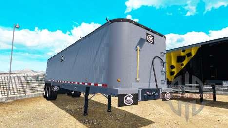 Un camión de Mac. para American Truck Simulator