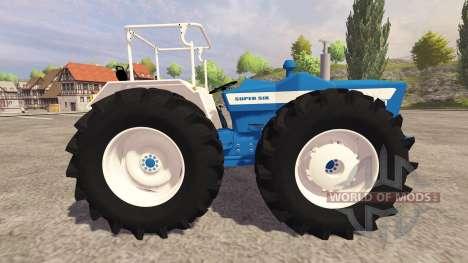 Ford County 1124 Super Six v2.6 para Farming Simulator 2013