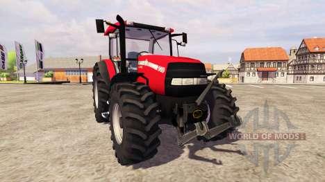 Case IH Maxxum 140 v2.0 para Farming Simulator 2013