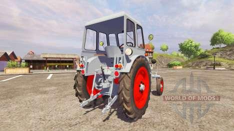 Dutra 401 para Farming Simulator 2013
