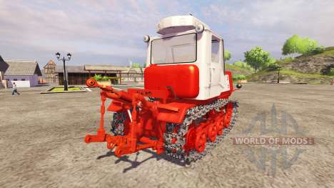 T-150-05-09 para Farming Simulator 2013