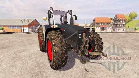 SAME Argon 3-75 Big para Farming Simulator 2013