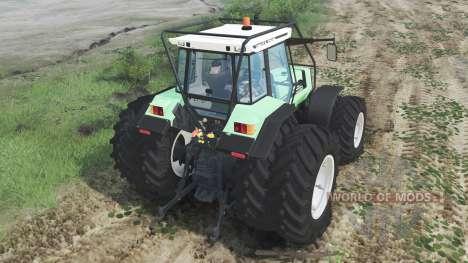 Deutz-Fahr Agrostar 6.61 [03.03.16] para Spin Tires