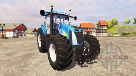 New Holland T8020 para Farming Simulator 2013